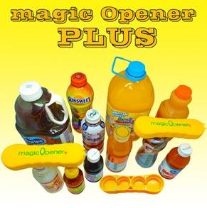 Magic Opener COMBO