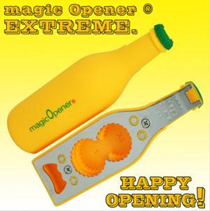 The Extreme magicOpener